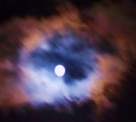 Moon Halo 2, C. Susan T. Martin