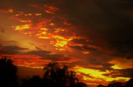 Fire in Heaven, c.STMartin2016