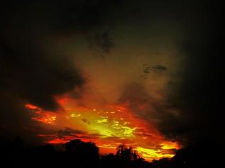 Burning Sky, c.STMartin2016