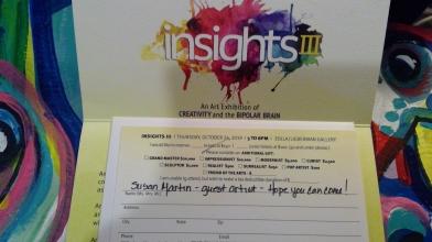 My Invite!